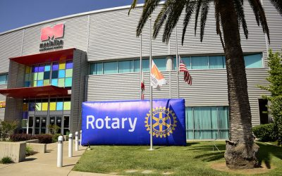 Successful Conference Inspired Rotary District 5130