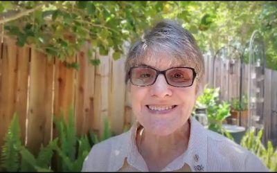 District Governor Kathy Flamson's Parting Message